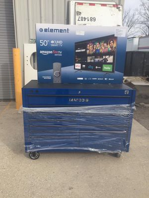 Matco 4s tool box. for Sale in Linthicum Heights, MD