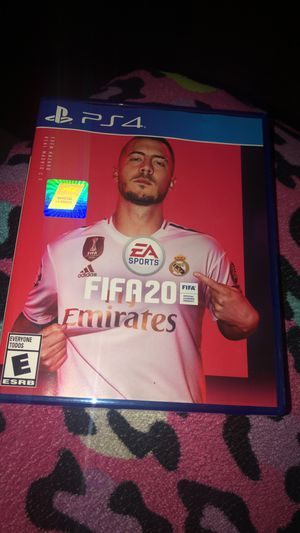 FIFA 20 for Sale in Madera, CA