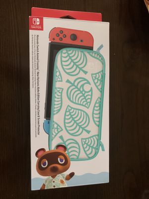 Animal crossing case for Sale in Irving, TX
