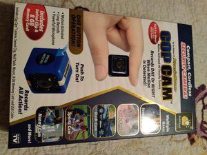 Cop Cam for Sale in Peoria, AZ