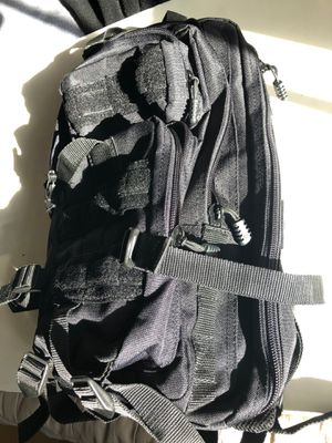 Clean Waterproof Military Tactical Backpack for Sale in Montebello, CA