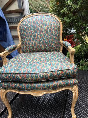 Peacock chair for Sale in Atlanta, GA