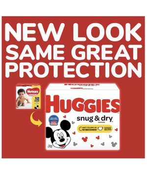 Huggies Snug and Dry Newborn Diapers for Sale in Cutler, CA
