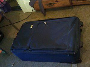 Large Roller Suitcase for Sale in Roanoke, VA
