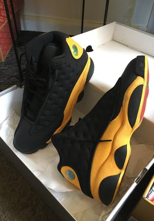 Retro 13s size 10.5 $75 for Sale in Washington, DC