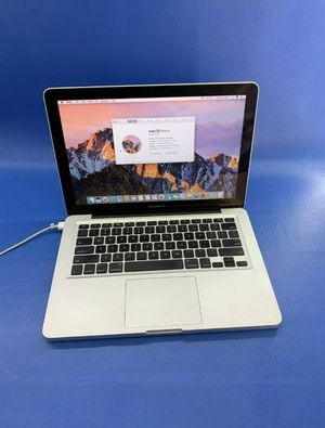 Apple laptop MacBook Pro 13inch 2010, 2.66 ghz intel Core 2 Duo, 4gb , 500gb for Sale in Boise, ID