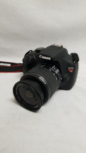 Canon rebel T5 camera for Sale in Phoenix, AZ