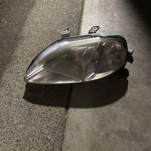 Honda Civic Headlight for Sale in Tacoma, WA