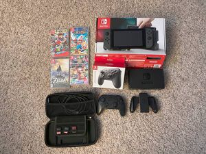 Nintendo switch for Sale in Sebree, KY