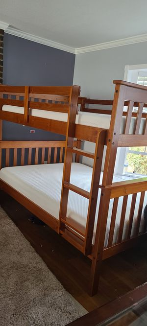 Bunk bed full size. for Sale in Federal Way, WA