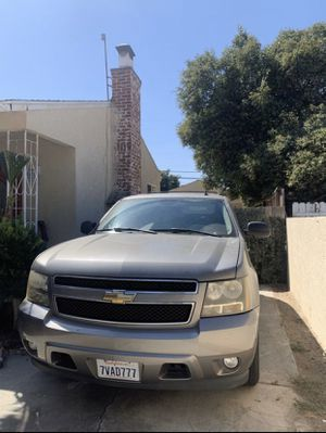2007 Chevy Tahoe for Sale in Pico Rivera, CA
