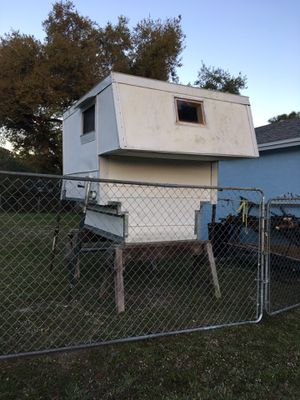 Camper 1000, for Sale in Palm Bay, FL