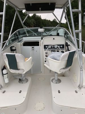 1997 Pro Line 231 Walk Around Cuddy Cabin for Sale in Powder Springs, GA