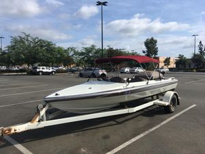 Boat 17ft 1984 arriver for Sale in Anaheim, CA