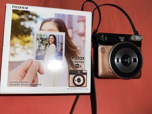 Fujifilm Instax Sq6 for Sale in Fresno, CA