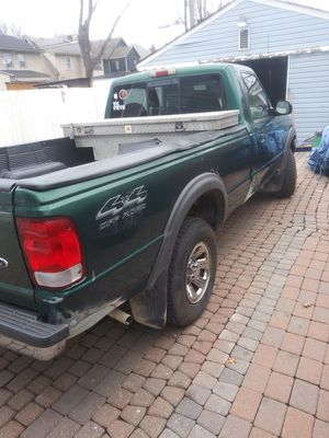 99 4x4 ranger for Sale in Detroit, MI