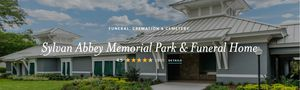 Two Cemetery Plots~Sylvan Abbey Memorial Park~Clearwater FLA~$6775.00~For Both for Sale in Belleair, FL