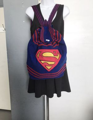 Superman backpack for Sale in Los Angeles, CA