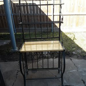 Kitchen Rack for Sale in Deer Park, TX