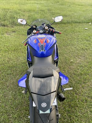 YAMAHA R6 2012 for Sale in Humble, TX