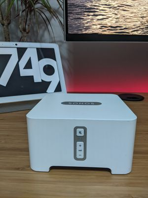 Sonos Connect for Sale in Irvine, CA