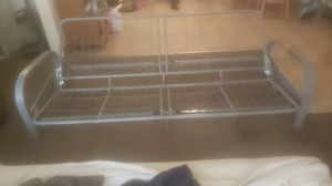 Futon frame and bed for Sale in Clovis, CA