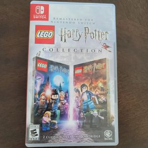 Lego Harry Potter Nintendo Switch for Sale in Orlando, FL