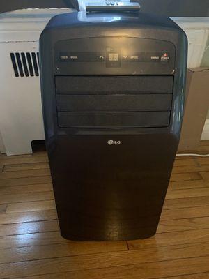 LG 12,000 BTU Portable Air Conditioner/Dehumidifier for Sale in Boston, MA