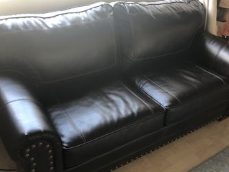Simmons Upholstery Trafford Sleeper Sofa by Three Posts for Sale in San Francisco,  CA