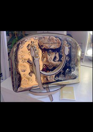 Gold MK purse for Sale in Reno, NV