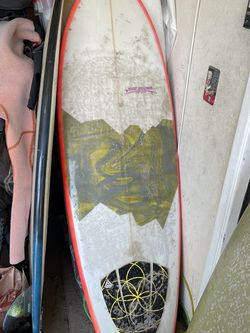 Surfboard Fish for Sale in Glendale,  CA