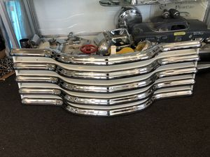 1947-53 Chevrolet 3100 grill shell for Sale in Hayward, CA