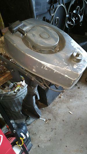 Sears 3.5 HP boat motor for Sale in Royal Oak, MI