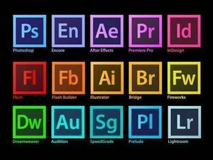 Adobe Master Collection CC and CS6 Mac and Windows with a valid activation for Sale in Boynton Beach, FL