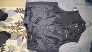 Synergy electric heated motorcycle vest for Sale in Cooper City, FL