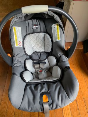 Chicco baby car seat (no base included.) for Sale in Richmond, VA