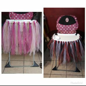Party Tulle Skirts for Sale in San Bernardino, CA