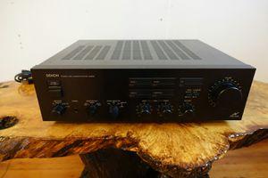 Denon precision audio amplifier for Sale in Olympia, WA