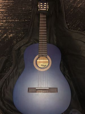 Acoustic classic Spanish guitar. for Sale in San Marcos, CA