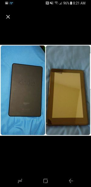 Amazon Kindle Fire 1 for Sale in Suffolk, VA