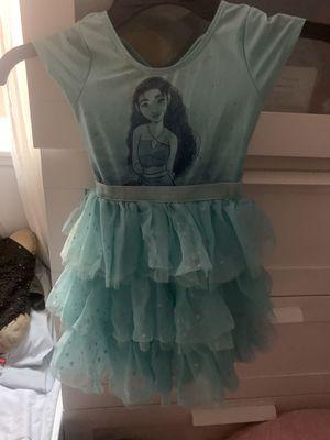 Disney Moana dress for Sale in San Mateo, CA