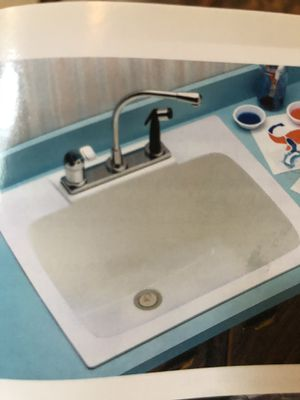 Mustee #10 Utility Sink for Sale in Pittsburgh, PA