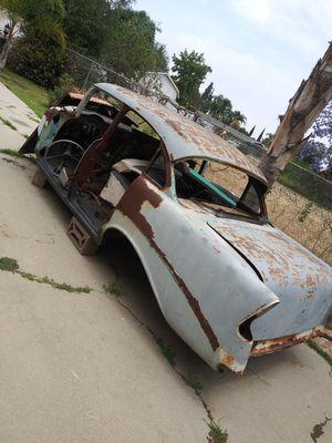 Chevy 1956 4 Door for Sale in Chino Hills, CA