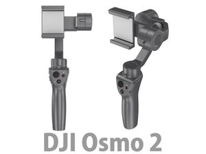 Dji osmo 2 with case for camera phone for Sale in Norwalk, CA
