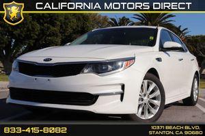 2016 Kia Optima for Sale in Stanton, CA