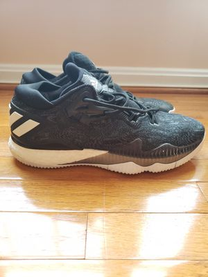 Adidas Crazylight Boost [size 10] for Sale in Centreville, VA