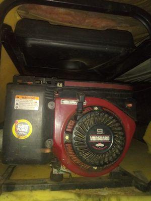 Coleman powermate progen 5000 for Sale in Sugar Hill, GA