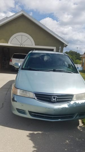 Honda Odyssey 2003 for Sale in Kissimmee, FL