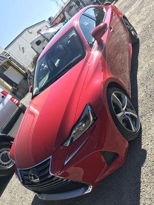 2017 Lexus IS 200t for Sale in Seattle, WA