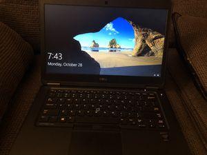 Dell Latitude E7450 for Sale in Greenville, SC